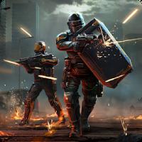 Иконка Modern Combat 5: Затмение