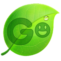 GO 키보드 아이콘