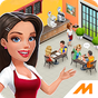 My Café: Recipes & Stories Restaurant Kochen Spiel 2018.8.4