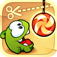 Ícone do Cut the Rope FULL FREE