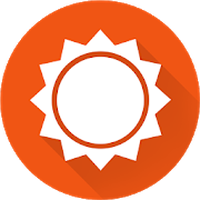 AccuWeather Wetter Icon