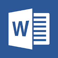 Ikon Microsoft Word