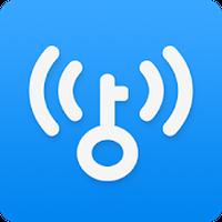 Icoană WiFi Master Key - by wifi.com