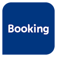 Hotel Deals - Booking.com icon