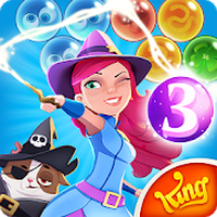 Ikon Bubble Witch 3 Saga