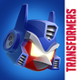 Angry Birds Transformers 1.36.5