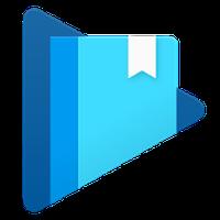 Icono de Google Play Books