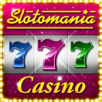 Иконка Слотомания – Игровые Автоматы