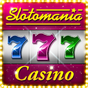 Slotomania - slot machines 2.84.1