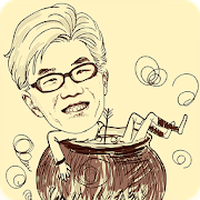 MomentCam Cartoons & Stickers APK icon