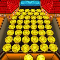 Icône de Coin Dozer - Free Prizes!