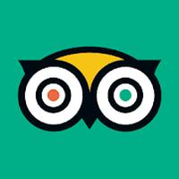 TripAdvisor: Hotels, vluchten icon