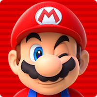 Icono de Super Mario Run