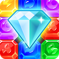 Icône de Diamond Dash