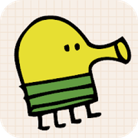 Icône de Doodle Jump