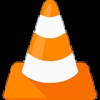 Icono de VLC for Android