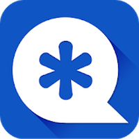 Ikon Vault-Hide SMS,Pics & Videos,App Lock,Cloud backup