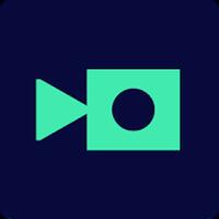 Magisto  video en fotobewerker icon