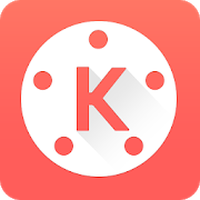 Icono de KineMaster – Editor de vídeo