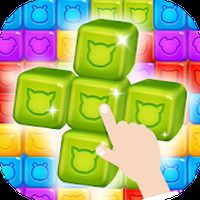 Ícone do apk Toy Crush: Cube Blast