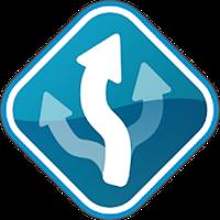 Ikon MapFactor GPS Navigation Maps