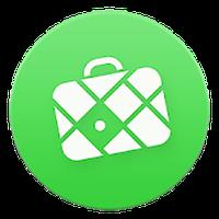 Icono de MAPS.ME – Mapas offline con navegador GPS