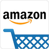 Ícone do Amazon Shopping - Ofertas