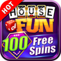 Slots Free Casino House of Fun 3.14