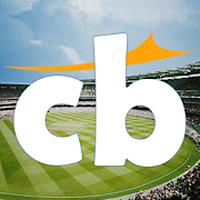 Icône de Cricbuzz - Live Cricket Scores & News