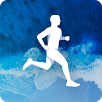 Runtastic Laufen & Fitness Icon