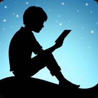Ikon Amazon Kindle