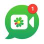 ICQ Messenger conversas grátis 7.3.1(823231)