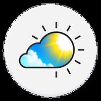 Canli Hava Durumu Ücretsi̇z Simgesi