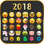 Emoji Keyboard Cute Emoticons - Theme, GIF, Emoji 1.6.1.0
