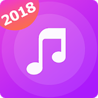 Muziekspeler 2017-GO Music icon