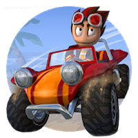 Ikon Beach Buggy Blitz