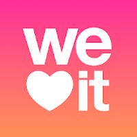 Icône de We Heart It