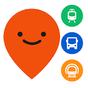 Moovit: App การขนส่งสาธารณะ 5.18.2.350