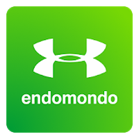 Иконка Endomondo Бег Велоспорт Ходьба