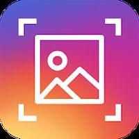 Ícone do apk InstraFitter : No Crop for Instagram, Square Photo