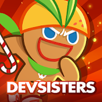Icône de Cookie Run: OvenBreak