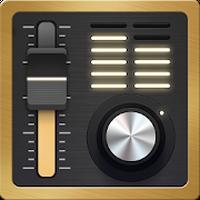 Icono de Ecualizador+ mp3 Player Volume