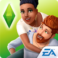 Icône de The Sims™ Mobile