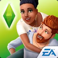 Ícone do The Sims™ Mobile