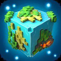 Apk Planet of Cubes Online