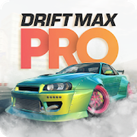Иконка Drift Max Pro - Car Drifting Game