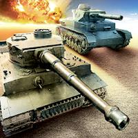 Ícone do War Machines: Jogo de Tanques