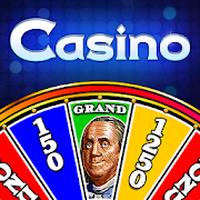 Ikona Big Fish Casino - Free SLOTS