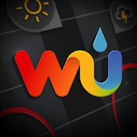 Icône de Weather Underground
