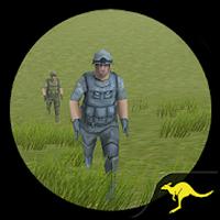 Mountain Sniper Shooting 3D icon